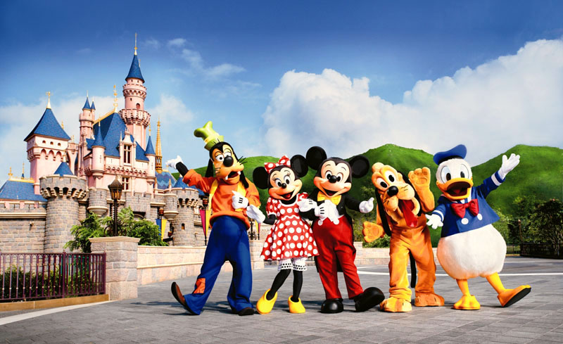... 劵 disney hong kong disneyland hotel buffet tickets promotion package