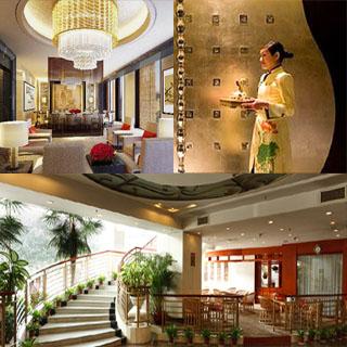 預訂澳門旅行社訂房中國酒店旅行機票住宿自助餐套票china travel package