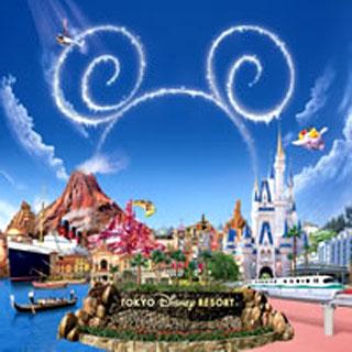 預訂日本東京迪士尼樂園機票門劵 tokyo disney hotel package disneyland ticket 酒店訂房住宿自助遊連飛機票