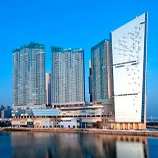 澳門新文華東方酒店住宿自助餐船飛優惠new mandarin oriental macau hotel buffet discount promotion package