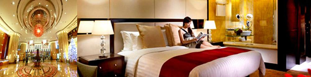 預訂去澳門星際酒店訂房住宿美食自助早午晚餐連來回香港澳門船票套票優惠 starworld hotel macau breakfast lunch dinner buffet package