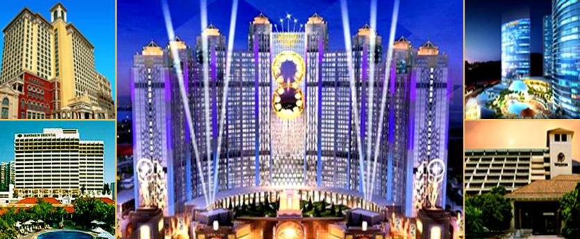 澳門新濠影滙酒店住宿自助餐連來回香港澳門船票套票優惠 studio city macau hotel buffet package