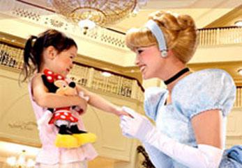 香港迪士尼樂園主題酒店旅行社入場劵門票套票優惠 disneyland ticket hong kong disney hotel package