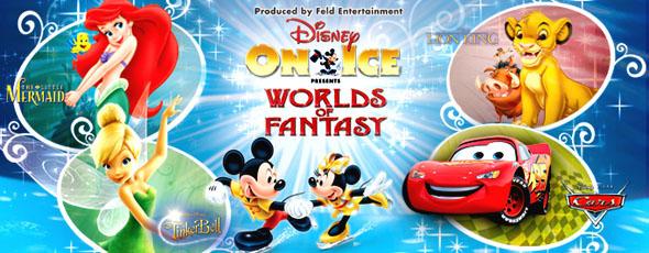 去澳門迪士尼冰上世界之奇幻之旅disney on ice ticket macau package特價優惠票套票