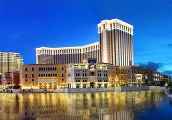 澳門威尼斯人渡假村酒店訂房住宿自助餐來回船票旅遊套票優惠 venetian hotel macau package